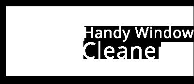Handy Window Cleaner