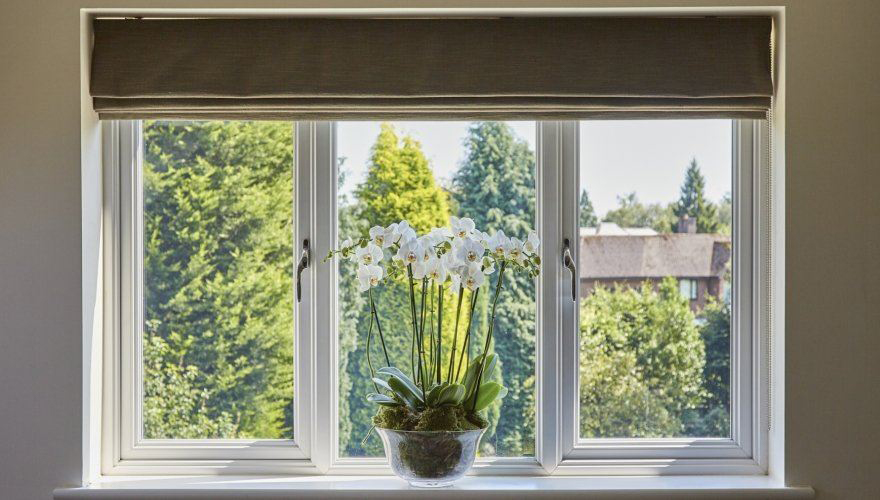 Tips And Advice For Maintaining Screens And Windows, Handy Window Cleaner
